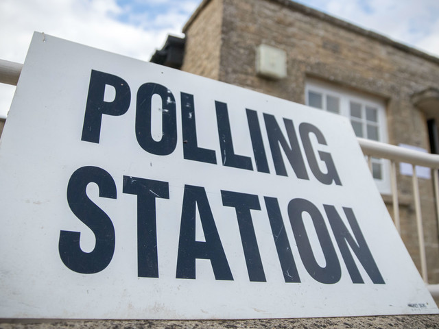 Why EU citizens were turned away from polling stations