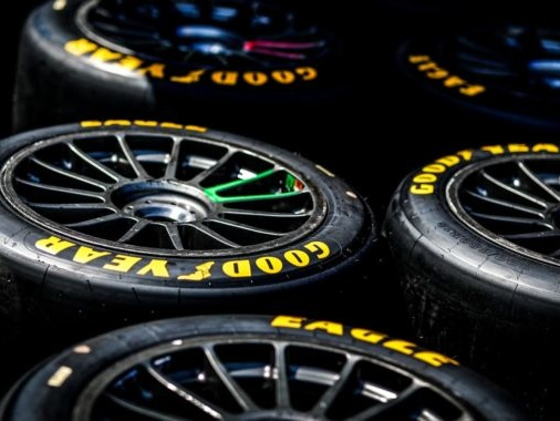 Goodyear Is All Set To Make Its Global Racing Comeback