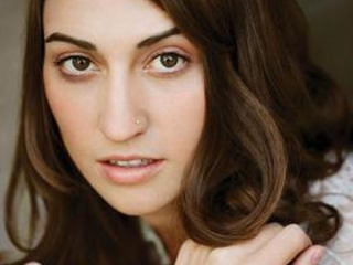 Sara Bareilles Named As Ambassador Of First Ever CharityBuzz Broadway Auction