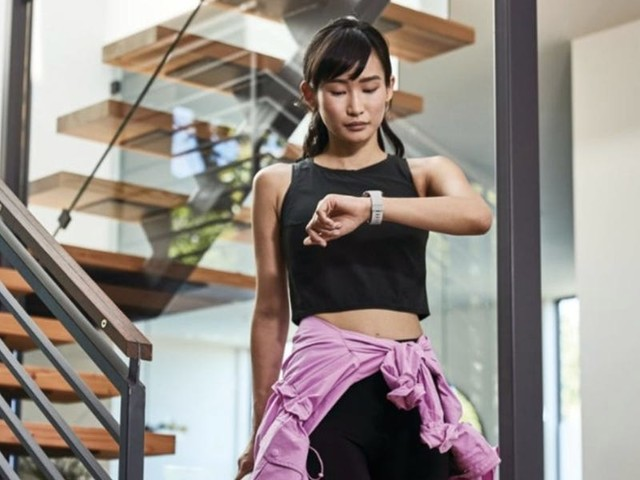 The 7 best fitness trackers we tested in 2021