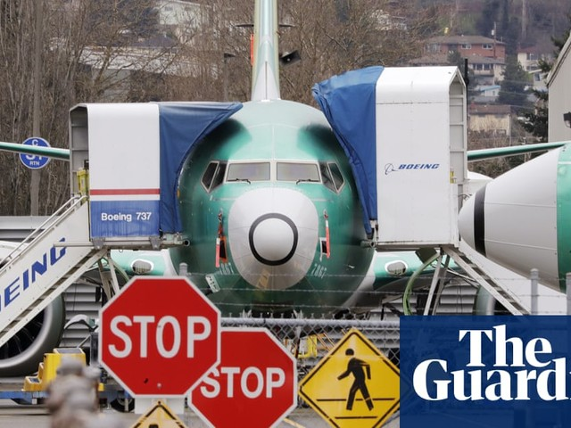 737 Max scandal: the internal Boeing messages and emails