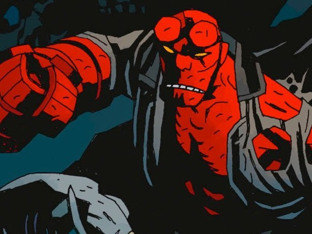 'Hellboy' Reboot Won't Be an Origin Story; David Harbour Teases His Take on the Character