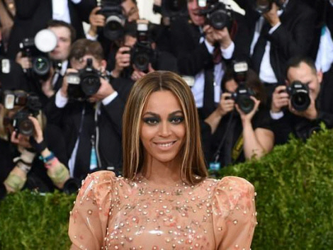 Beyonce joins Disney's live-action 'The Lion King'