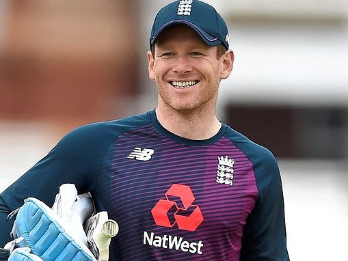 Eoin Morgan insists England are ready to bounce back, but it's NOT must-win against the Aussies