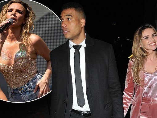 Nadine Coyle reveals her relationship with Jason Bell ended when they became more like friends