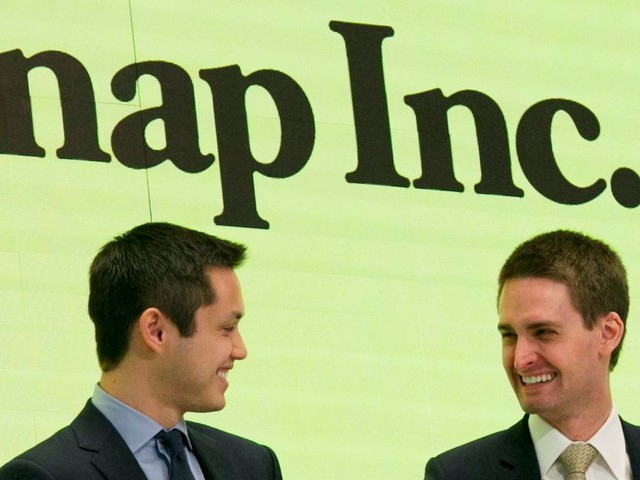Morgan Stanley made an error analyzing Snapchat, and it shines a light on some big flaws in Wall Street research (SNAP)