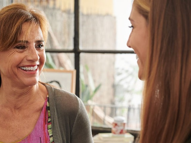 Can You Still Be Friends With Your Ex's Parents? It's Possible, But Keep These Things In Mind