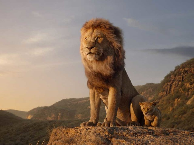 'Lion King' tickets go on sale on 25th anniversary of original animated classic