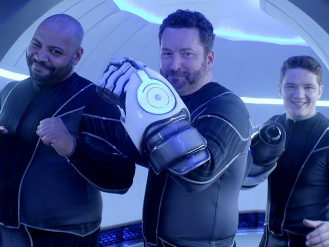 'Lazer Team 2' Review: Rooster Teeth's Space-Based Sequel Is Made for the Fans