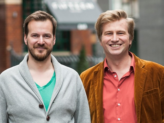 TransferWise, a fast-growing money transfer startup valued at $3.5 billion, just turned in a third straight year of profit