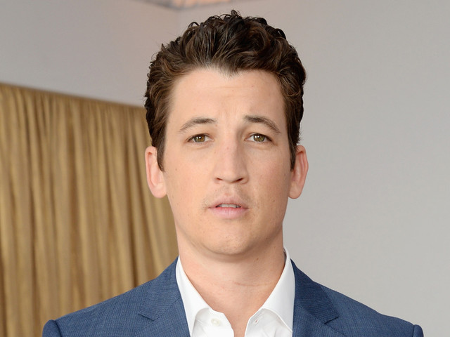 Miles Teller Arrested in San Diego, Released Hours Later