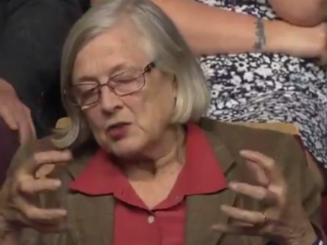BBC Question Time: Brexit Voter Blames 'Whingers' For Delay To Quitting 'Socialist' EU