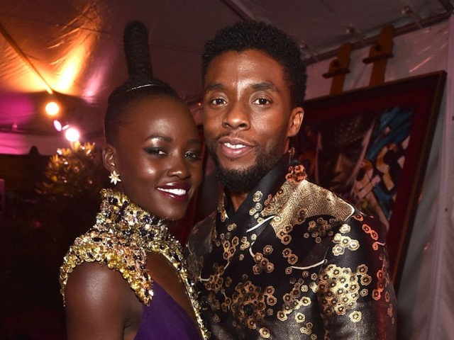 Chadwick Boseman Remembered by Lupita Nyong'o, Mark Ruffalo and More 1 Year After His Death: 'Rest in Power'