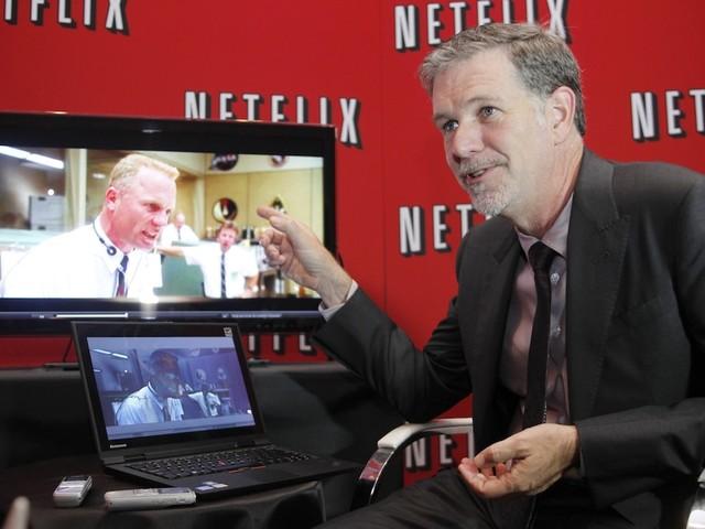 Netflix just had its best quarter for content — but it still faces several big risks, JPMorgan says (NFLX)