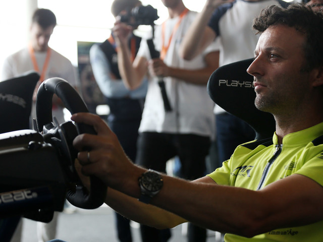 Racing Lines: The man bringing hybrid power to the BTCC