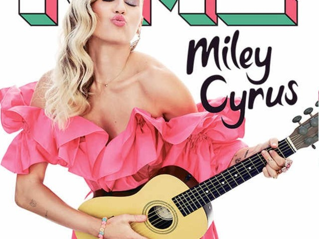 Miley Cyrus is 'less impressed' with her smash hit 'Wrecking Ball' right now