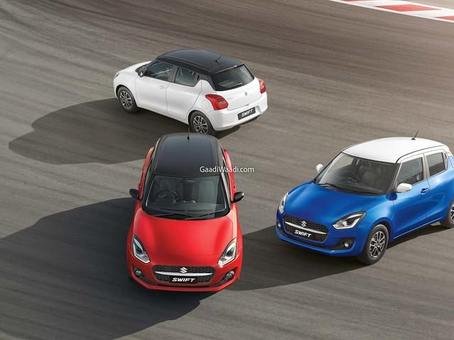 Maruti Suzuki Discounts March 2021 – Alto, Wagon-R, Swift, Vitara Brezza