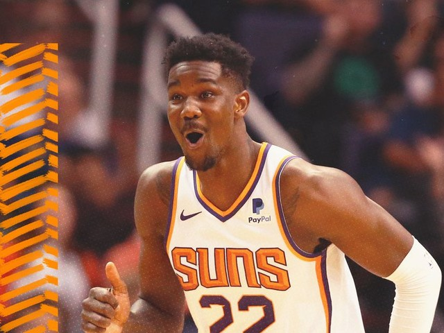 Deandre Ayton can be the Suns' savior or an overlooked No. 1 pick