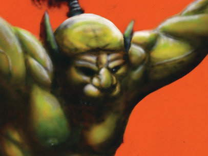 Review: Oh Sees' new double album Face Stabber has plenty to enjoy but doesn't justify its length