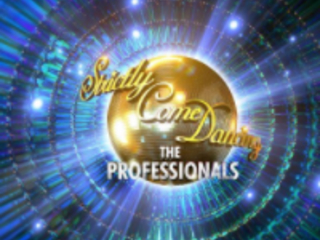 Line Up Confirmed For Strictly Come Dancing - The Professionals Tour