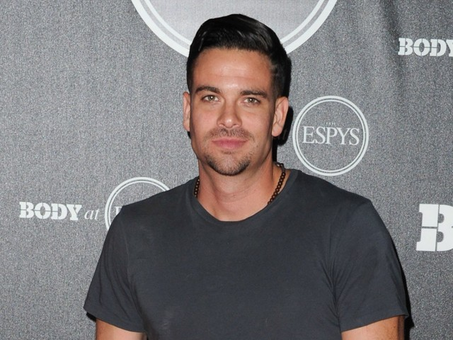 Mark Salling's Lawyer Claims He Was 'Doing His Best To Atone For Serious Mistakes' Before Suicide