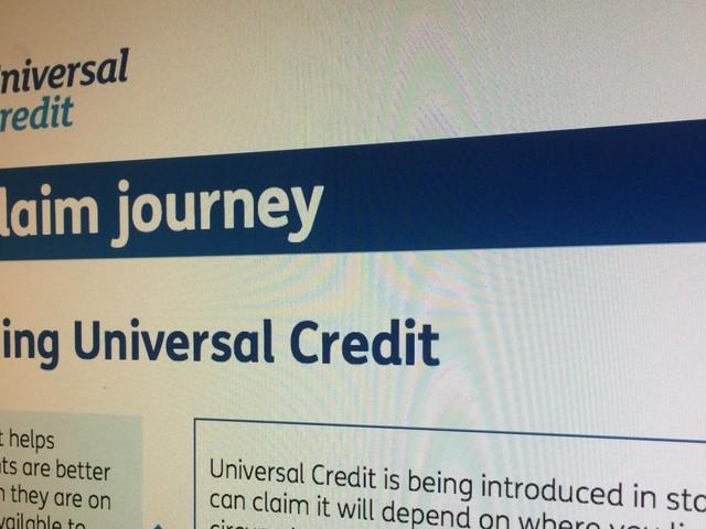 Government Urged To Set Aside Millions To Refund Universal Credit Helpline Bills