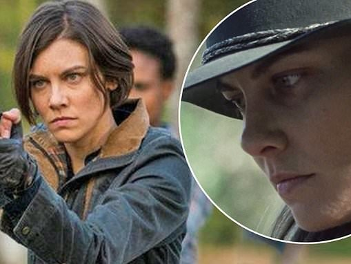 The Walking Dead teases return of Lauren Cohan as series favorite Maggie after wrapping season early