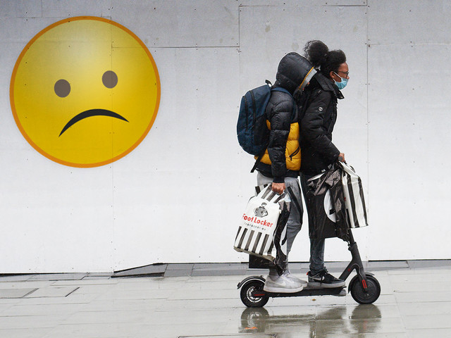 E-scooters: 10 reasons why you SHOULDN'T buy one