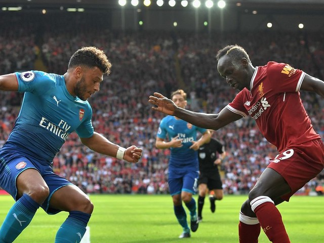 Reports: Arsenal, Liverpool agree £35m transfer fee for Alex Oxlade-Chamberlain