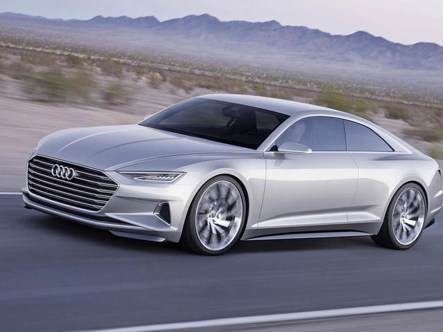 Audi considering two-door BMW 8-series rival