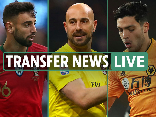 1pm Transfer news LIVE: Man Utd eye Fernandes and Soumare, Arsenal Boateng race, Eriksen to Inter, Chelsea eye Dunk
