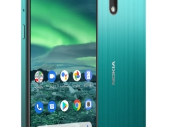 Nokia 2.3 is a budget phone with modern design, dated specs, low price