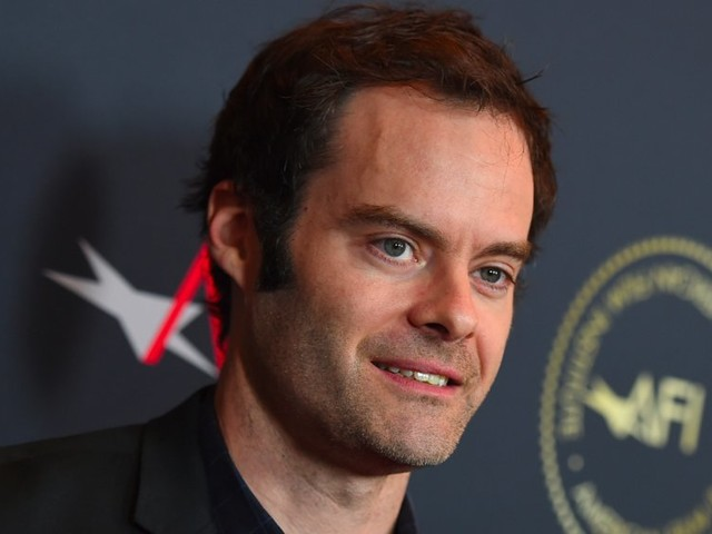 Bill Hader talks about that dark season finale of 'Barry' and why he thinks everyone needs to lay off 'Game of Thrones'