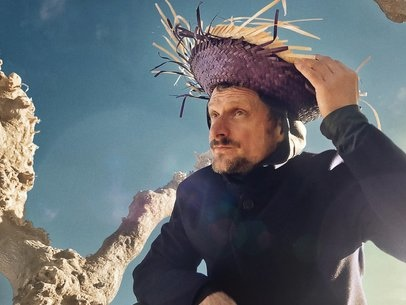 Track Of The Day: DJ Koze has us 'Seeing Aliens' on first single from star-studded new album