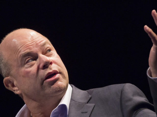 Billionaire David Tepper plans to turn his hedge fund into a family office so he can focus on running the Carolina Panthers