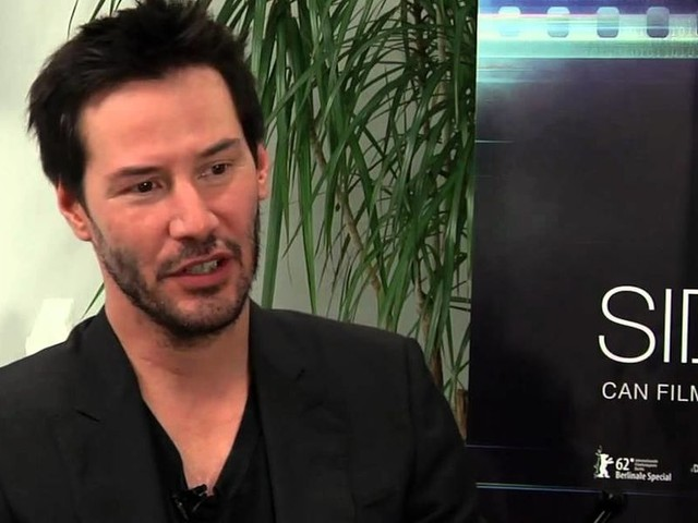 Keanu Reeves' 5 Best Roles of All Time