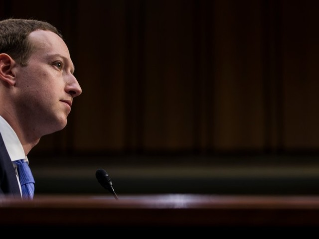 Facebook denies report that its head of news said Mark Zuckerberg doesn't care about publishers (FB)
