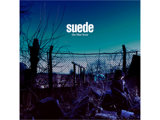 Suede – The Blue Hour (Warners)