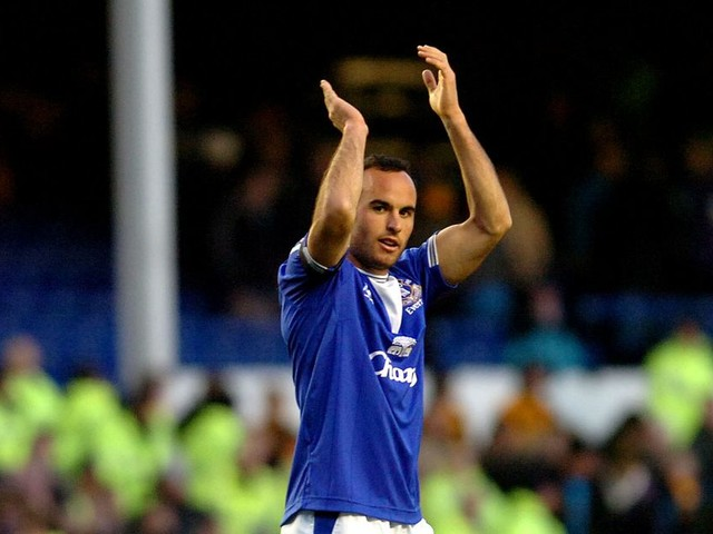 Landon Donovan reveals how he really felt about Everton loan - and Blues fight to keep him