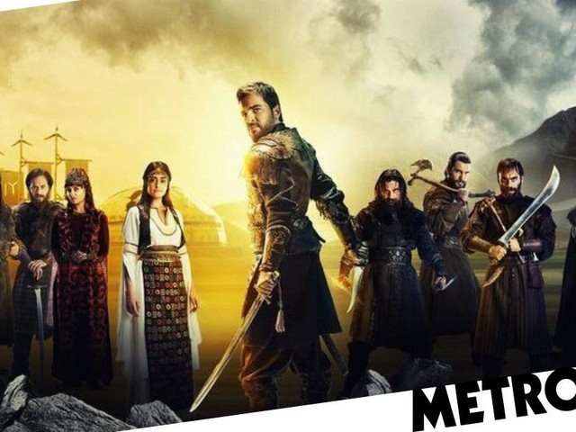 Ertugrul is the Game Of Thrones rival you never knew you needed in your life