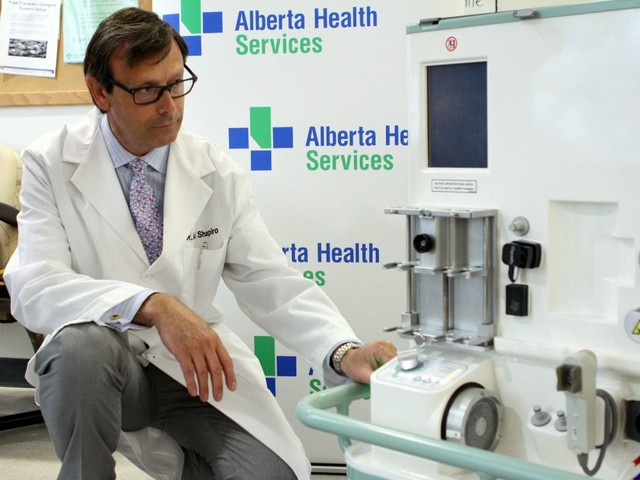 University of Alberta research team poised to cure diabetes—again