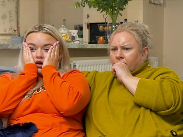 Gogglebox star Paige Deville quits Channel 4 show with parting blast at bosses