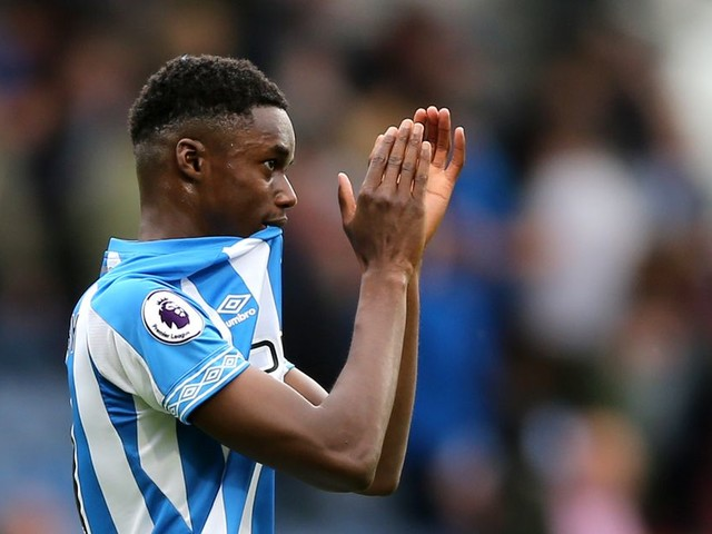Sabri Lamouchi gives transfer update on Nottingham Forest's links to Huddersfield winger Adama Diakhaby