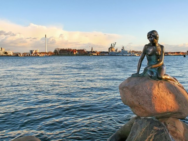 Copenhagen is fighting to attract the world's biggest asset managers after Brexit