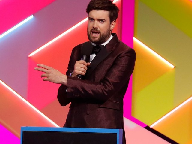 Brit Awards 2021: Jack Whitehall Takes Aim At Piers Morgan And Laurence Fox –14 Of His Funniest Brits Quips
