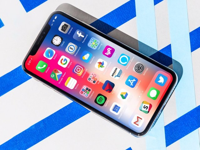 Not enough people know about this amazing way to buy an iPhone X (AAPL)