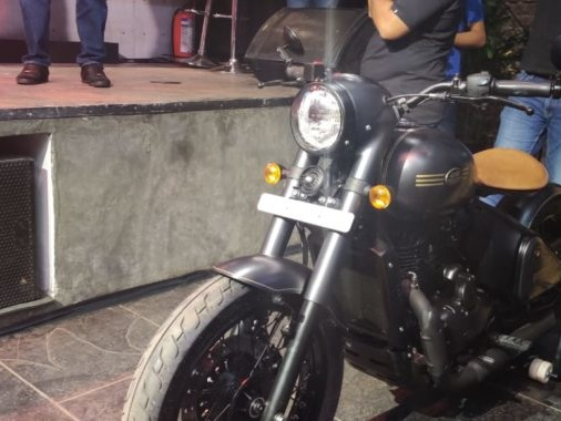 Jawa Perak BS-VI Launch Live Updates: Launched At INR 1.94 Lakh