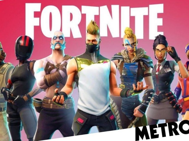 Why I stopped my son playing Fortnite – Reader's Feature