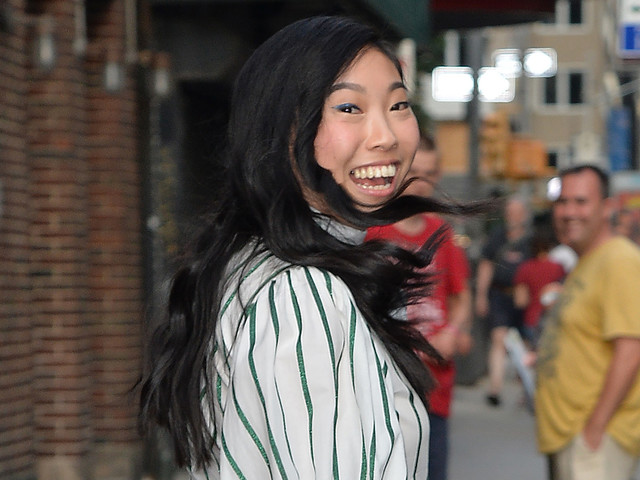 Awkwafina's 'The Farewell' Broke a 2019 Box Office Record