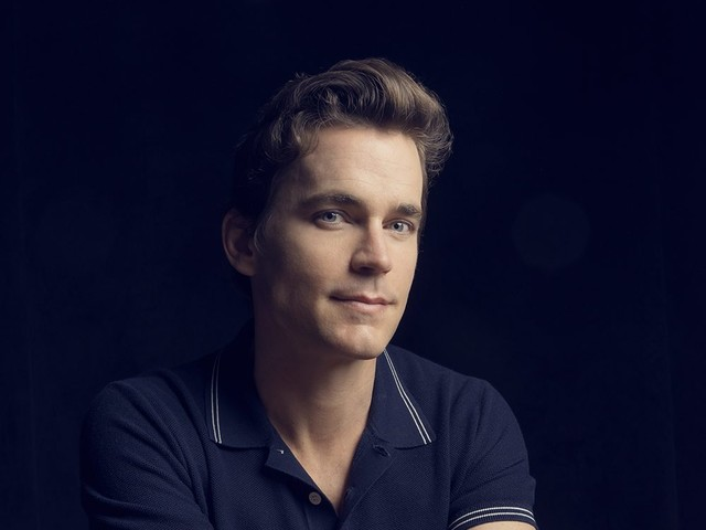 Listen: 'The Sinner' Star Matt Bomer on Playing a Serial Killer and His Brief Flirtation With 'Call Me by Your Name'